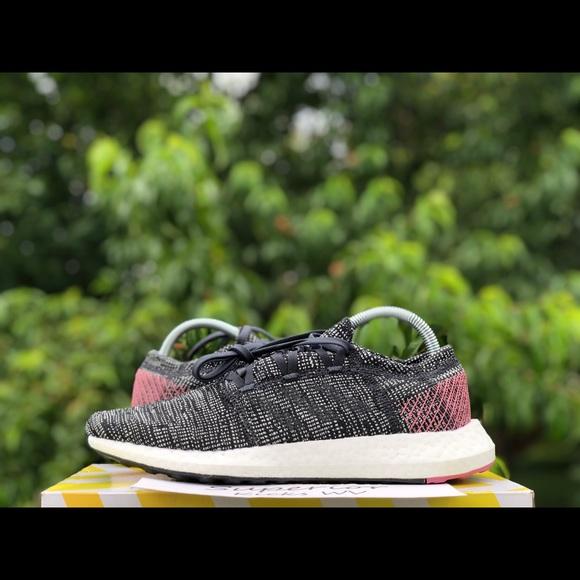 adidas Shoes   Pureboost Go Carbon
